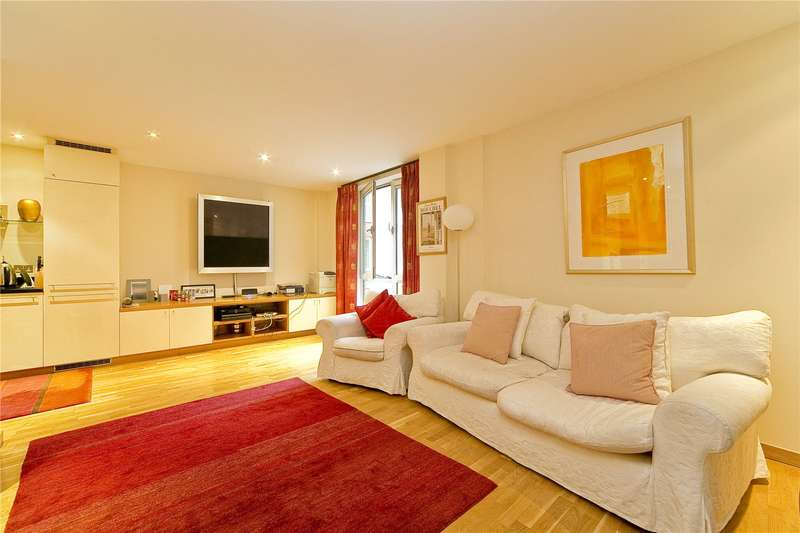 Flat for sale in Hosier Lane, Clerkenwell, EC1A
