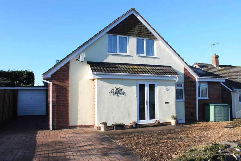 3 Bedrooms Chalet House for sale in Ottery St Mary