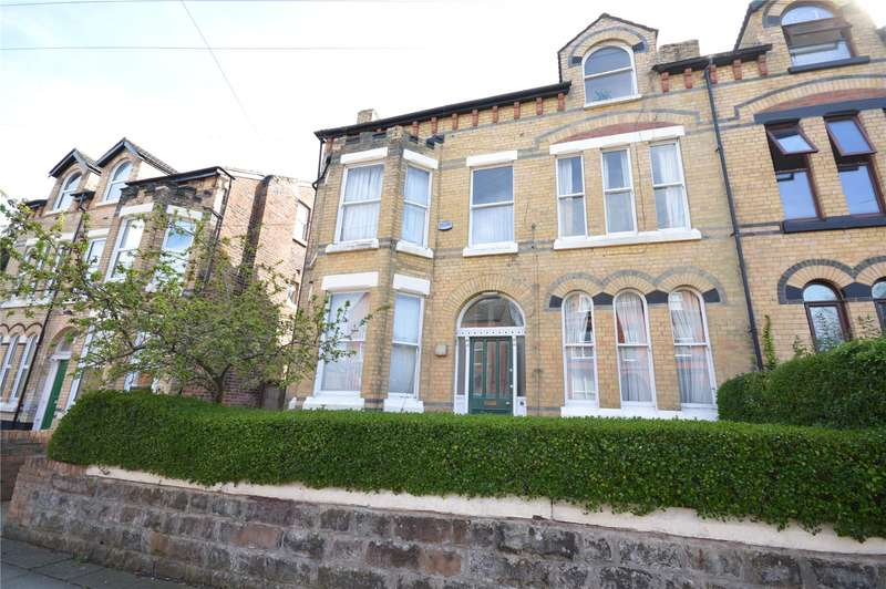 6 Bedrooms Semi Detached House for sale in Croxteth Grove, Sefton Park, Liverpool, L8