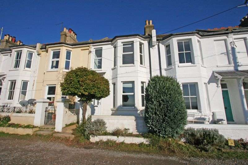 3 Bedrooms Terraced House for sale in Southview Terrace, Henfield