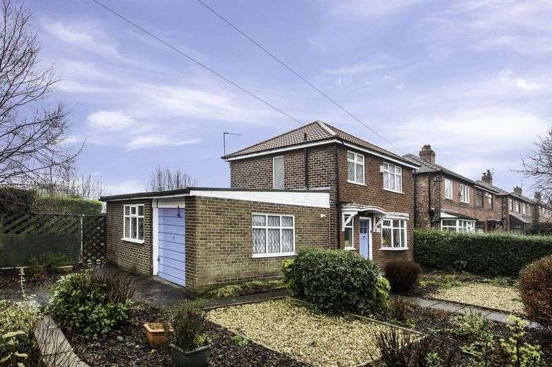 3 Bedrooms Detached House for sale in Manchester Road, Swinton