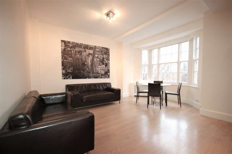 3 Bedrooms Apartment Flat for sale in Queensway, Bayswater, W2