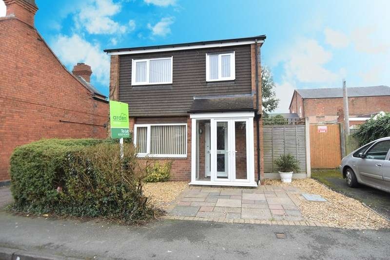 3 Bedrooms Detached House for sale in Blackmore Lane, Bromsgrove