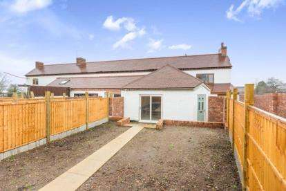 3 Bedrooms Cottage House for sale in Country Girl Court, Sharpway Gate, Stoke Prior, Bromsgrove