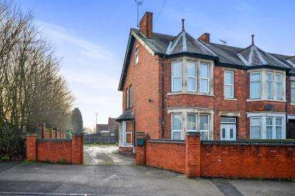 5 Bedrooms Semi Detached House for sale in Kirkby Road, Sutton-In-Ashfield