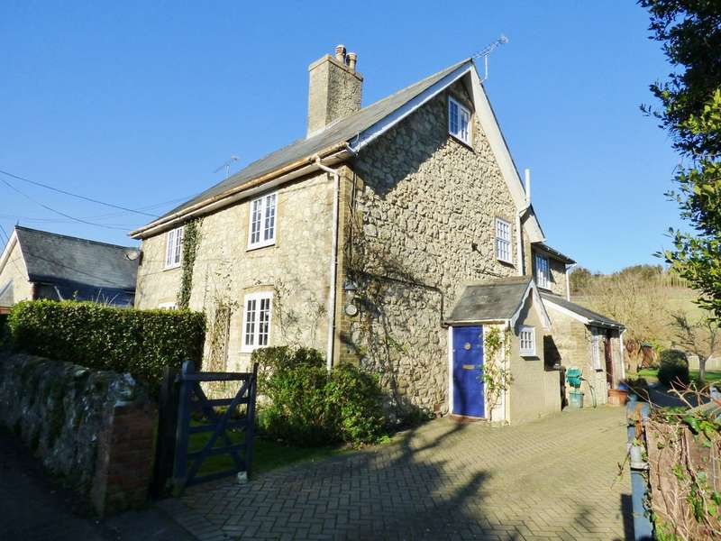 3 Bedrooms Cottage House for sale in Gatcombe, Isle of Wight