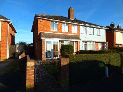 3 Bedrooms End Of Terrace House for sale in Gosport, Hampshire