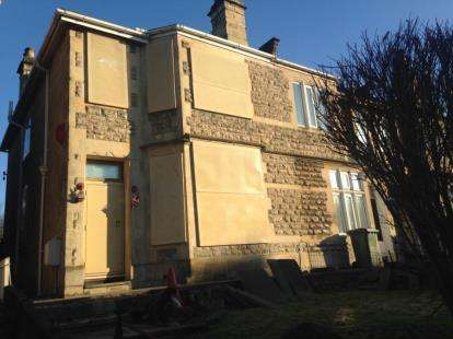 4 Bedrooms End Of Terrace House for sale in Crescent Gardens, Bath, Somerset