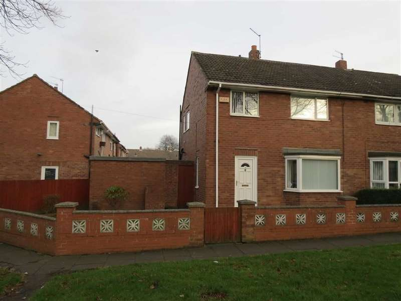 3 Bedrooms Property for sale in Bolburn, Leam Lane, Gateshead