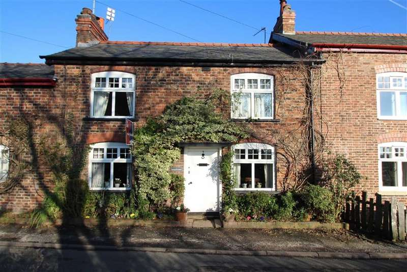 3 Bedrooms House for sale in Woodhouse Lane, Woodhouse Lane, Dunham Massey