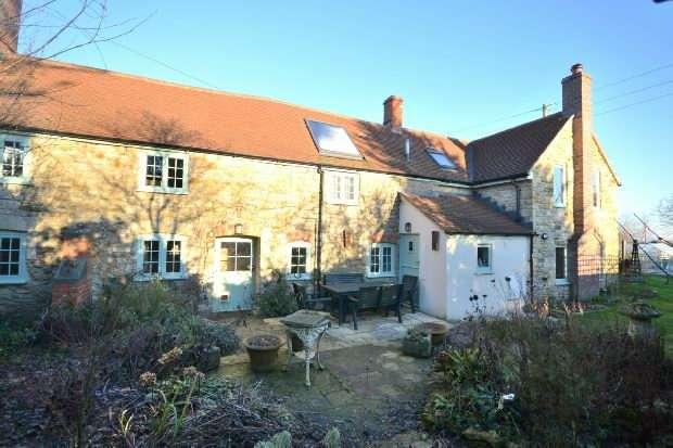 3 Bedrooms Semi Detached House for sale in , Kington Magna, Gillingham