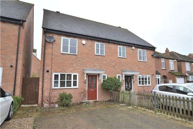 4 Bedrooms Town House for sale in Aquitaine Mews, Cheltenham Road East, GLOUCESTER, GL3 1JF