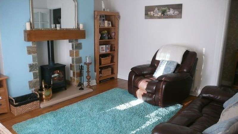 1 Bedroom Flat for sale in Stonefield Street, Airdrie