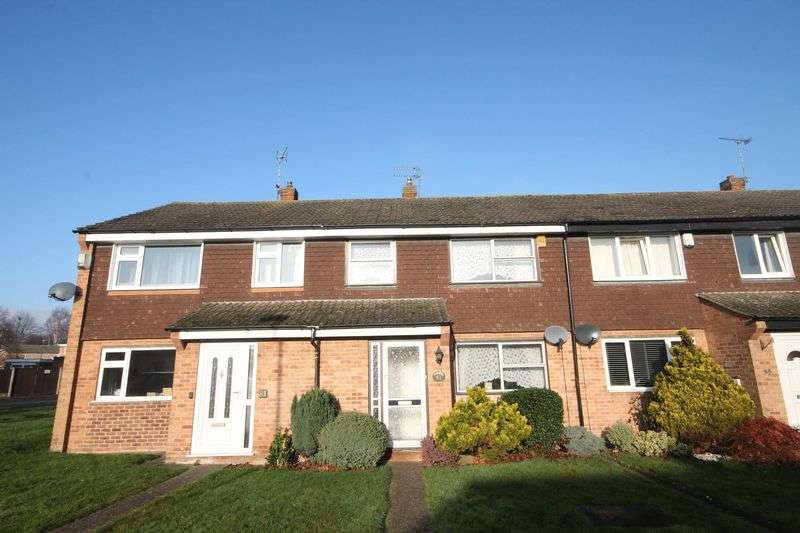 3 Bedrooms Terraced House for sale in ARRAN CLOSE, SINFIN