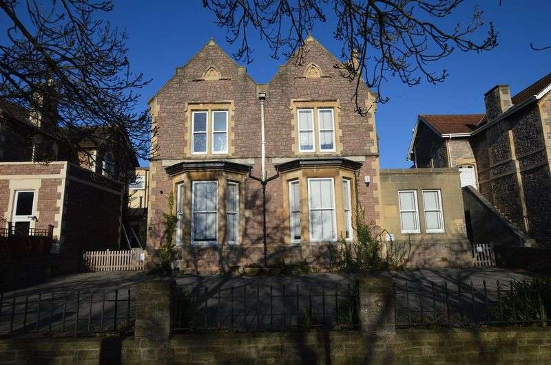 Property for sale in 39 Boulevard, Weston-Super-Mare