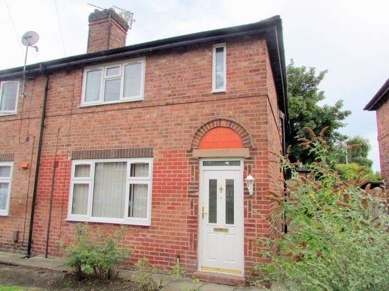 1 Bedroom Property for sale in Gerrard Avenue, Warrington