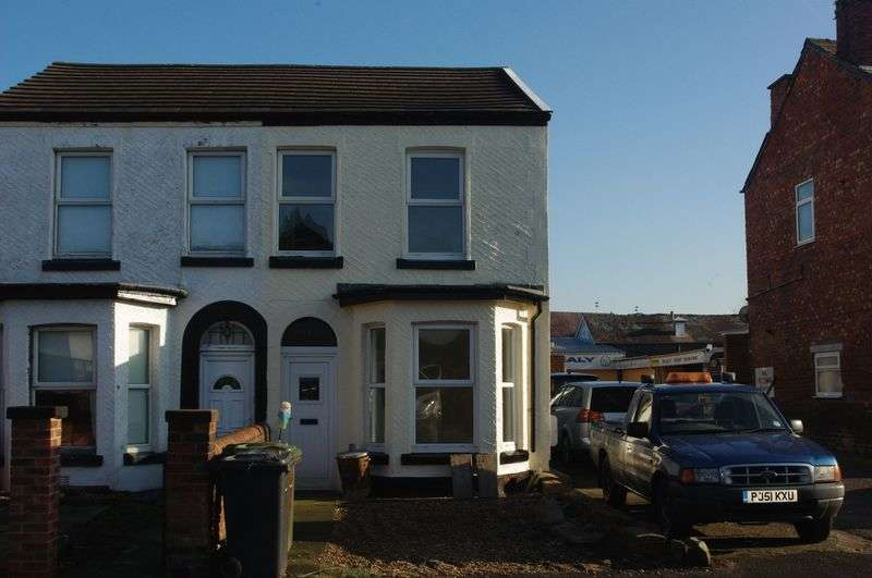 3 Bedrooms House for sale in 143 High Park Road, Southport