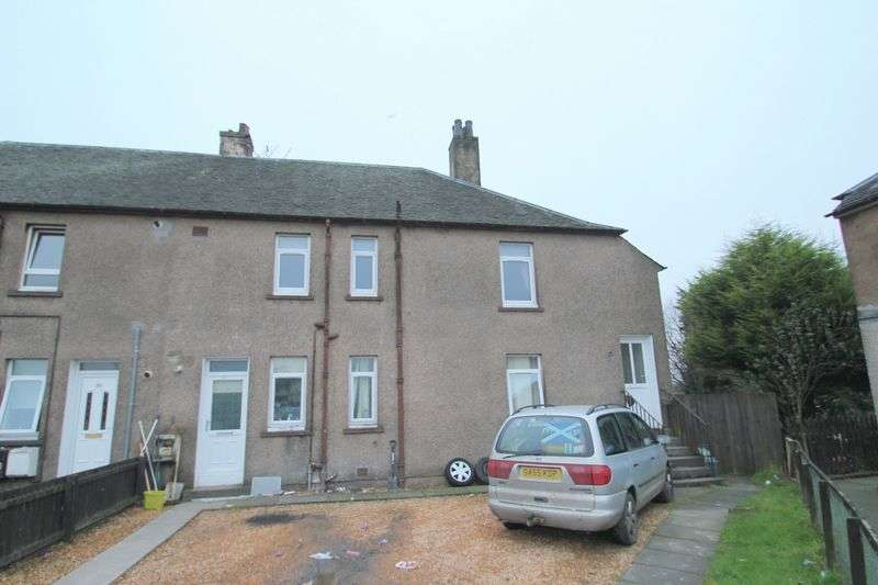 3 Bedrooms Flat for sale in South Street, Alloa