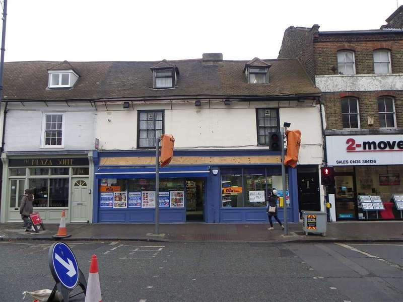 Commercial Property for sale in Milton Road, Gravesend