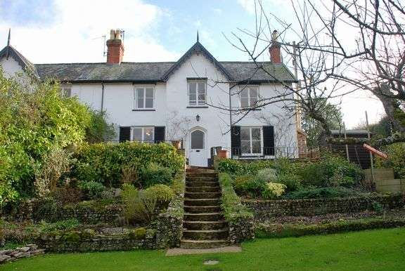 4 Bedrooms Property for sale in Sid Lane, Sidmouth