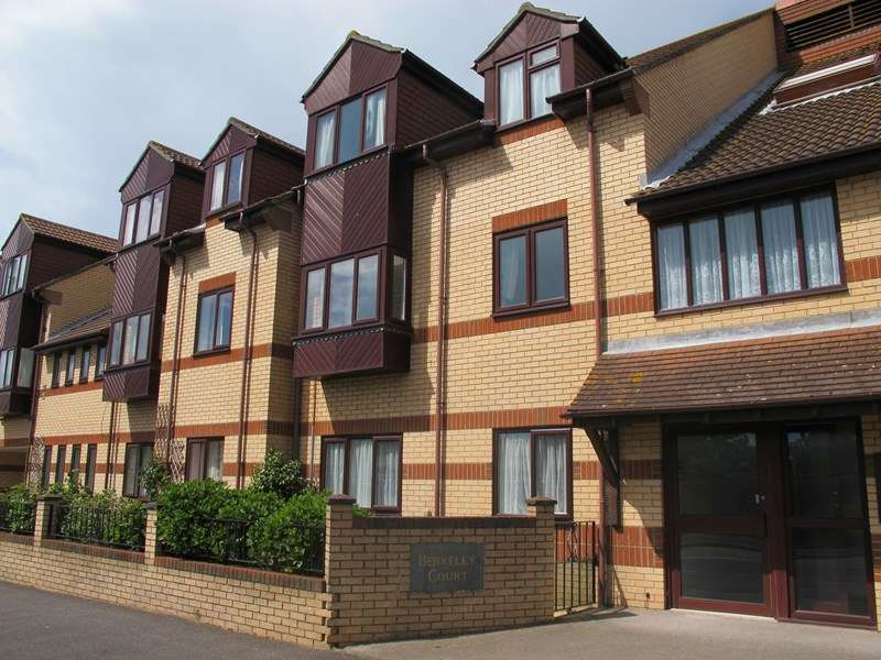1 Bedroom Apartment Flat for sale in Elmore Road, Lee-On-The-Solent
