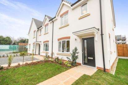 3 Bedrooms House for sale in Glazebrook Meadow, Glazebrook Lane, Warrington, Cheshire