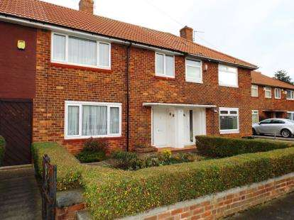 3 Bedrooms Terraced House for sale in Stanmore Avenue, Middlesbrough