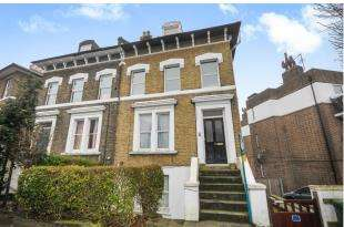 1 Bedroom Flat for sale in Morley Road, Lewisham, London