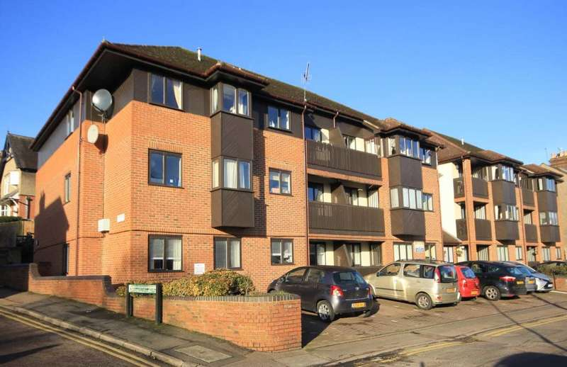 1 Bedroom Apartment Flat for sale in 1 BED RETIREMENT APARTMENT Gadeview, Hemel Hempstead