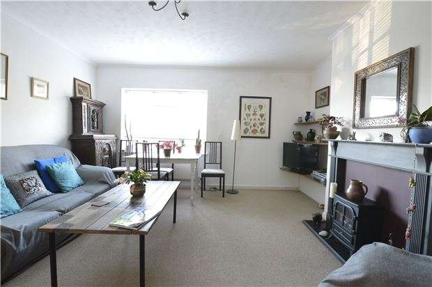 1 Bedroom Flat for sale in Maze Hill, ST LEONARDS-ON-SEA, East Sussex, TN38 0BA