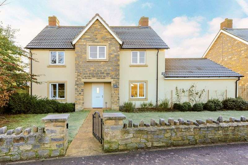 4 Bedrooms Detached House for sale in Chew Lane, Chew Stoke, Desirable Chew Valley location, Bath & NES, BS40