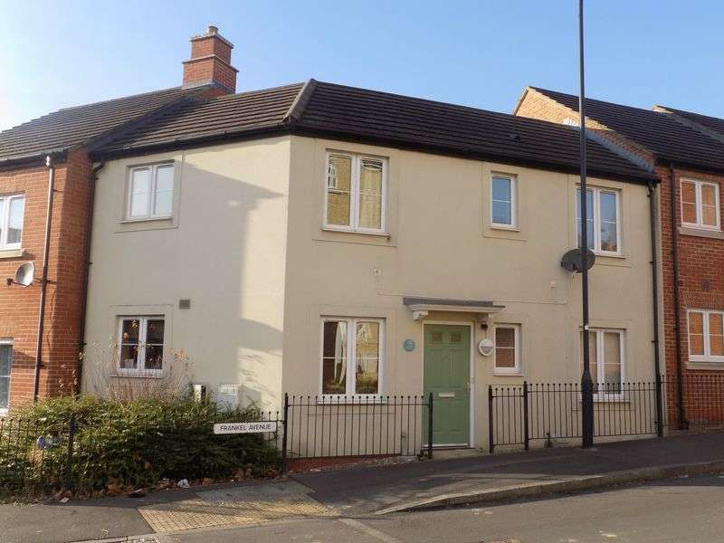3 Bedrooms House for sale in Frankel Avenue, Redhouse