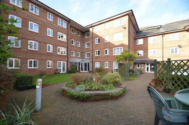 1 Bedroom Retirement Property for sale in South Walks Road, Dorchester