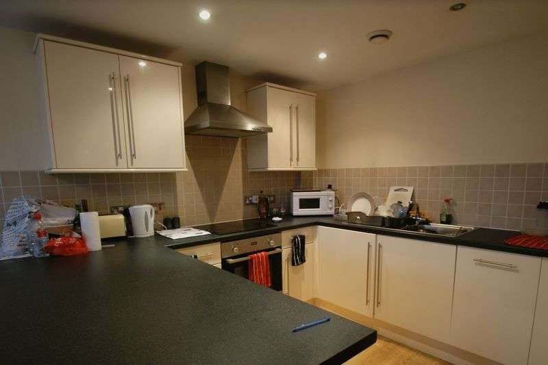 2 Bedrooms Flat for sale in Pall Mall, Liverpool