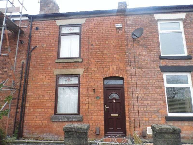 2 Bedrooms Detached House for sale in Leigh Road, Westhoughton