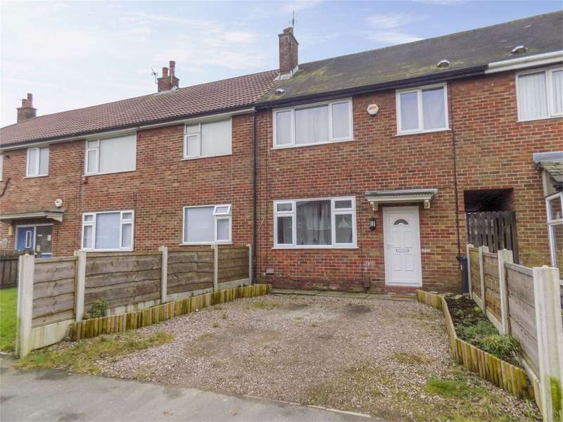 3 Bedrooms Terraced House for sale in Coniston Avenue, Farnworth, Bolton, Lancashire