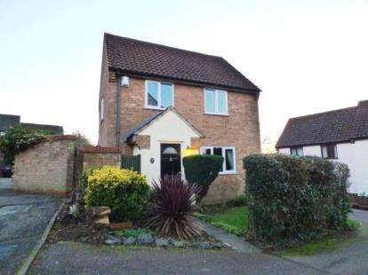 3 Bedrooms Detached House for sale in Lawford, Manningtree, Essex