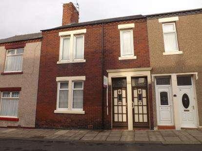 3 Bedrooms Flat for sale in Bewick Street, South Shields, Tyne and Wear, NE33