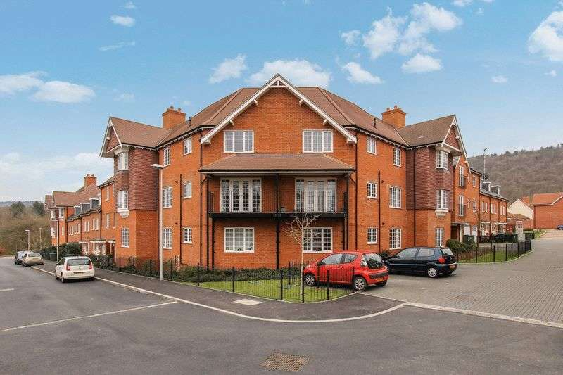 1 Bedroom Flat for sale in Wroughton Road, Aylesbury