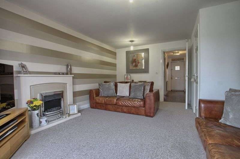 3 Bedrooms Semi Detached House for sale in Wensleydale Gardens, Stockton-On-Tees