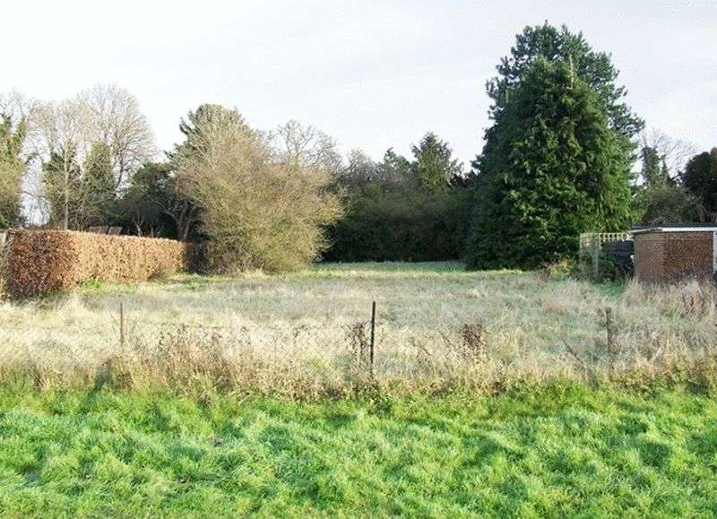 Property for sale in Residential Development Site, Louth Road, Horncastle
