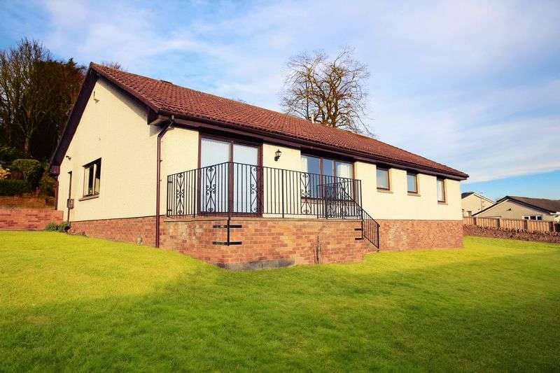 5 Bedrooms Detached Bungalow for sale in David Wilson Park, St. Andrews