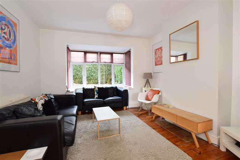 3 Bedrooms Terraced House for sale in Barnett Road, Hollingdean, Brighton, East Sussex