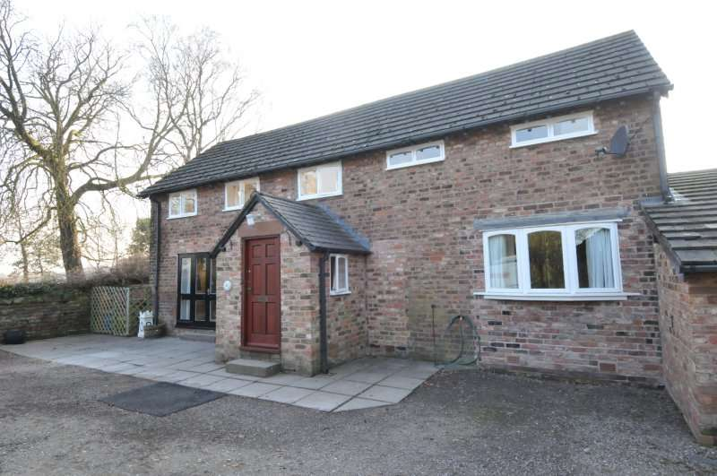 2 Bedrooms Detached House for rent in Thornton Common Road, Thornton Hough, Wirral