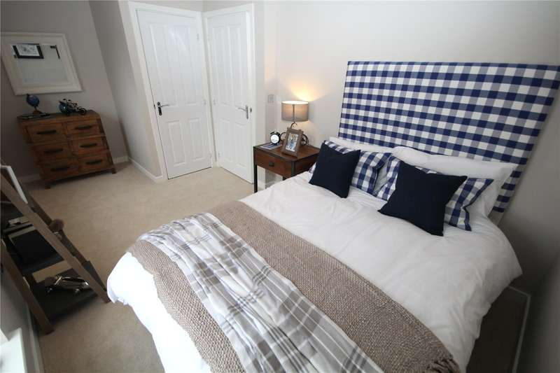 2 Bedrooms Semi Detached House for sale in The Avedon, Harrow View West, Harrow View, Harrow, Middlesex, HA2