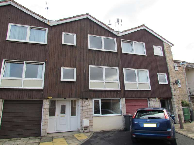 1 Bedroom Studio Flat for sale in Rosemary Court, Tadcaster, LS24 8HR