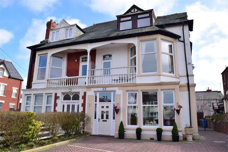 8 Bedrooms Commercial Property for sale in Fairhaven Road, Lytham St Annes, FY8