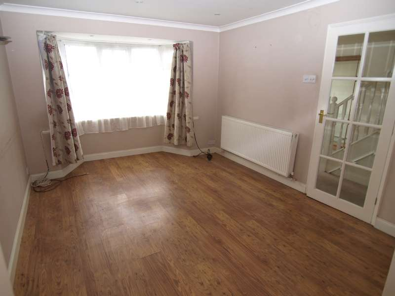 3 Bedrooms End Of Terrace House for sale in Shipley Road, Newport Pagnell, Buckinghamshire