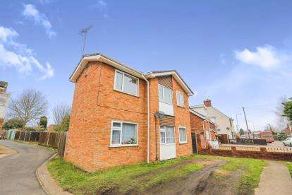 2 Bedrooms Flat for sale in High Street, Flitwick, Bedford, Bedfordshire