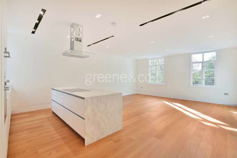 2 Bedrooms Flat for sale in Frances Court, 64 Maida Vale, London, W9